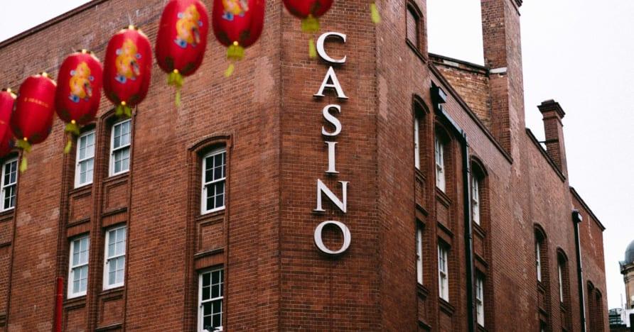 Playtech Live Casino laieneb Rumeeniasse