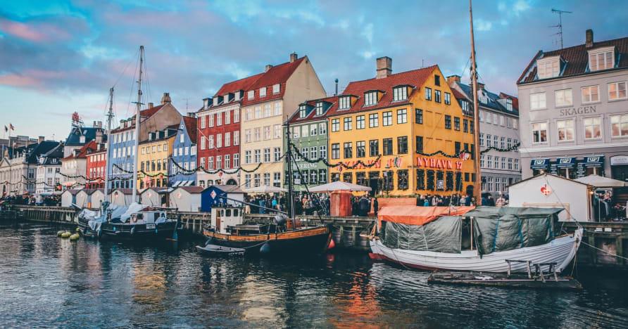 Taani kihlveokeskused jäävad suletuks kuni 5. aprillini