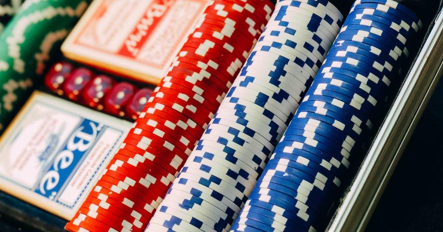 Saa Texas Hold'emi