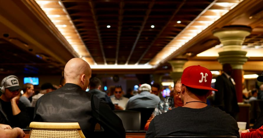 Miks hasartmängijate eksitus on selline probleem?