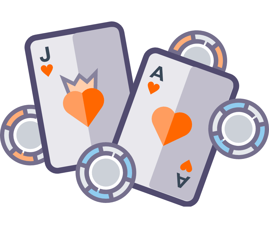 Parimad Live BlackJack'i mängud - 81 kõige tasuvamat live-kasiinot 2021. aastal