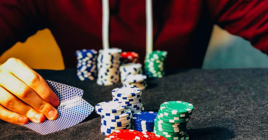 Professional Hasartmängud ja oskused Win