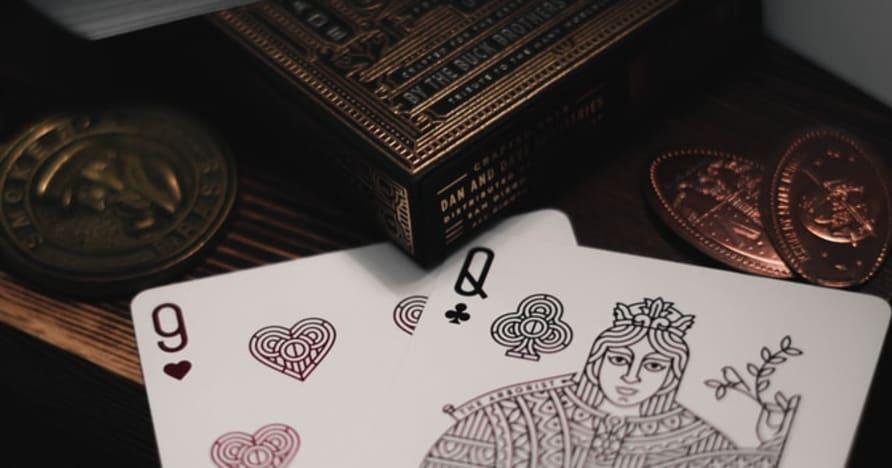 Parimad meelelahutuseks mängitavad Blackjacki mängud