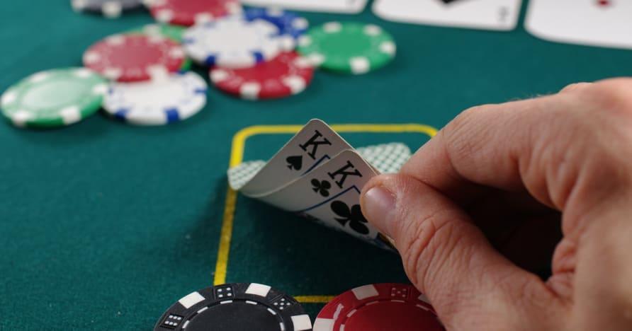 Pokkeri juhend võitva käe tegemiseks