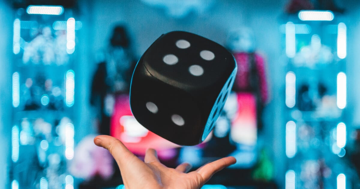 Kuidas nautida Online Gaming koos Live Dealer