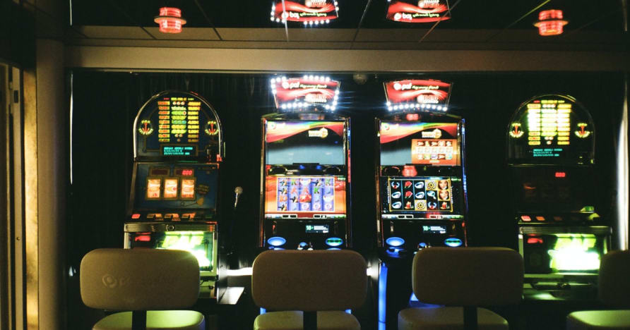 Online-mänguautomaadid: miks nad on online-hasartmängude tulevik