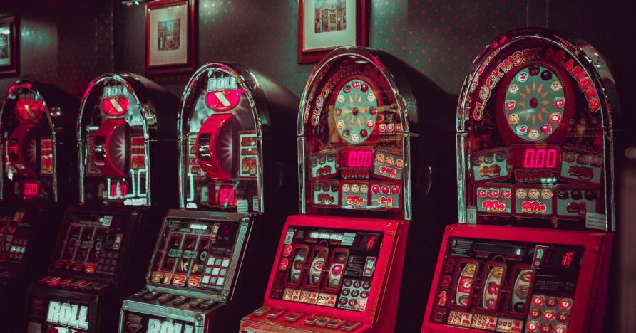 Kõige kasumlikum Casino Games