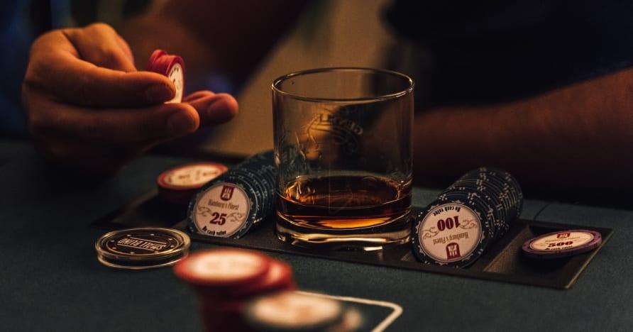 Populaarsed pokker slängid selgitatud