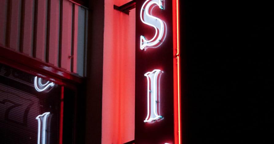 Top Live Casino Tarnijad ja Studio asukohad