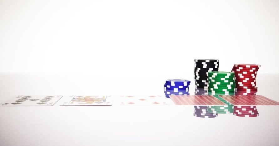 Mõistke veebimängude Blackjack Soft 17 reeglit