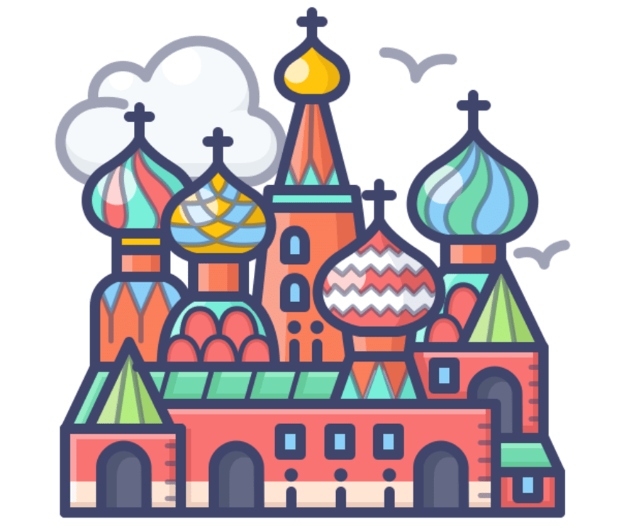 72 Venemaa parimat Live Casinot aastal 2021