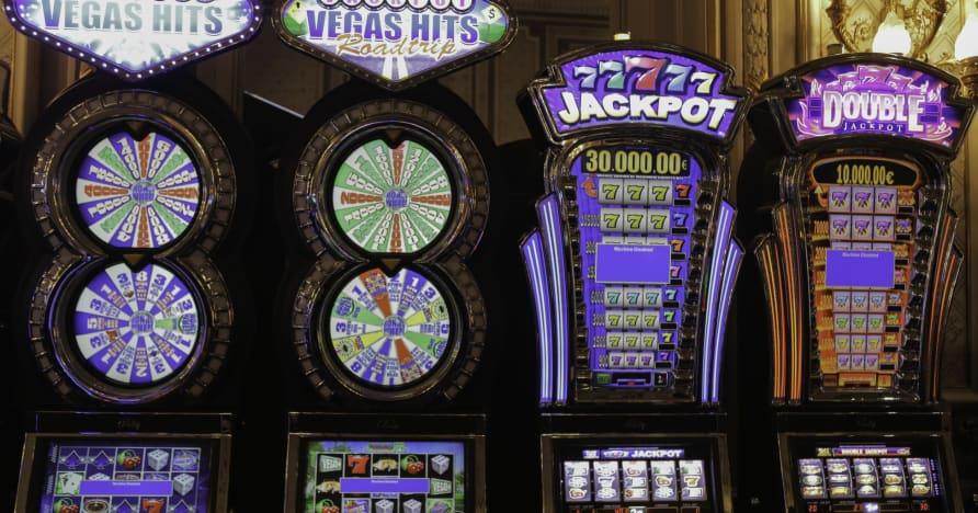 Kümme suurimat jackpotit