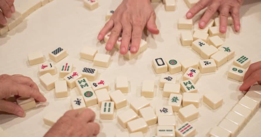 Mahjongi lühiajalugu ja kuidas seda mängida