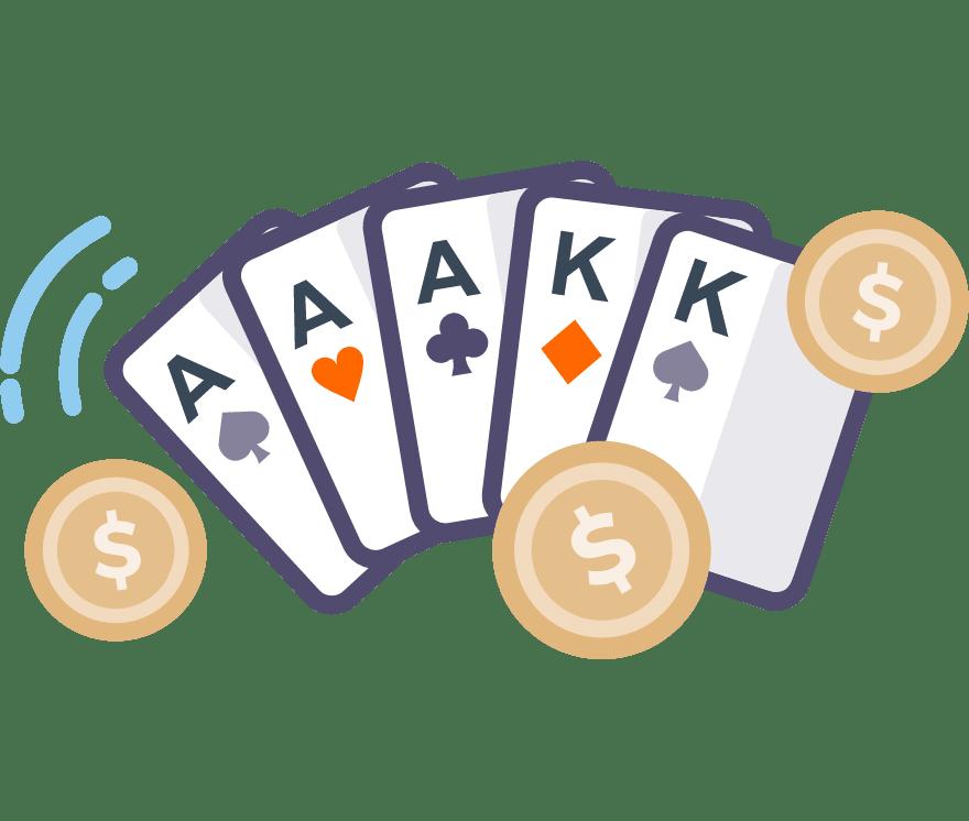 Mängige Live Poker Online'i