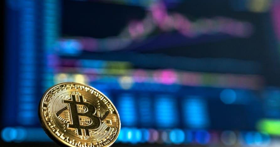 Blackjacki mängimine Bitcoiniga | Kas see on seda väärt?