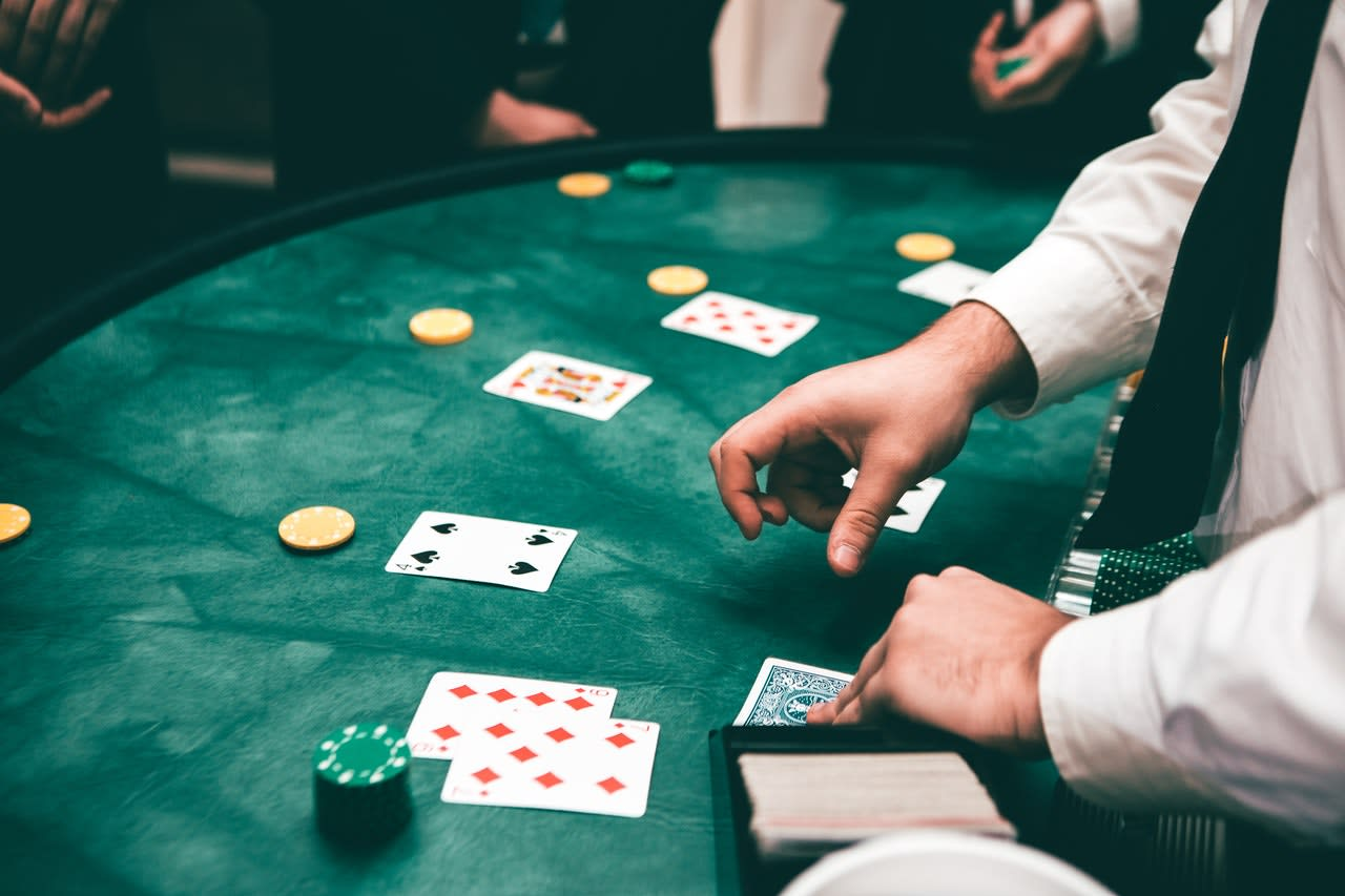 Casino Pit Boss'i kohustused