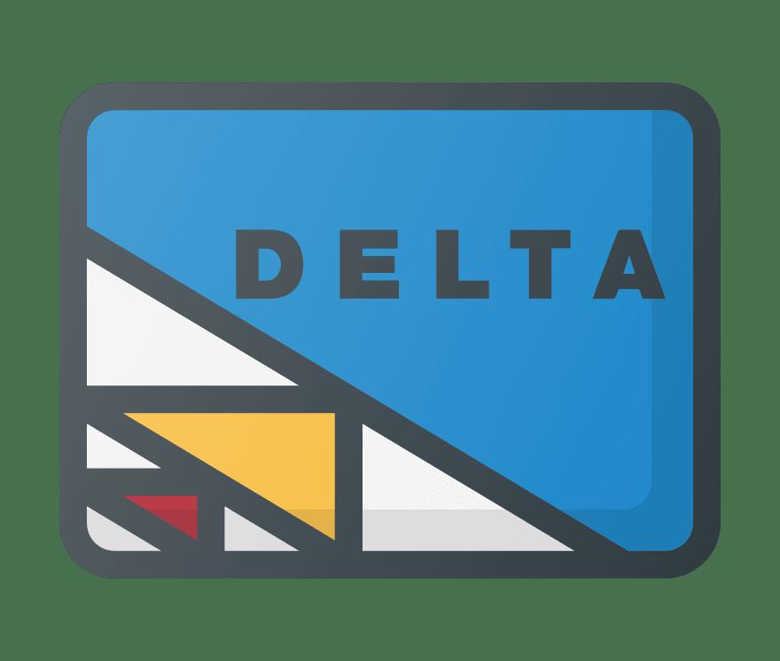 Top  Delta Live Casinos 2021 -Low Fee Deposits