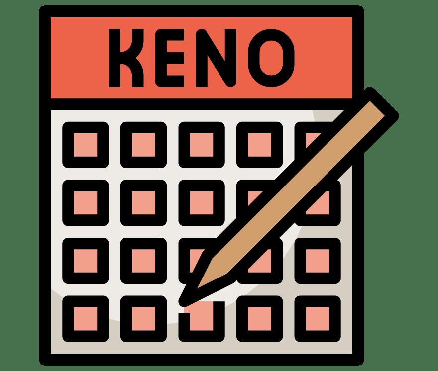 Mängi Live Keno võrgus