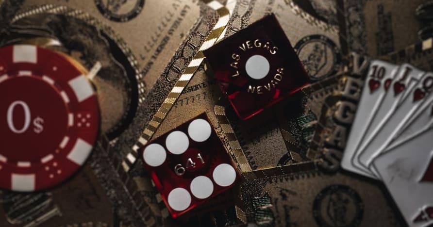 Kuidas võita Texas Hold'em pokkerimänge