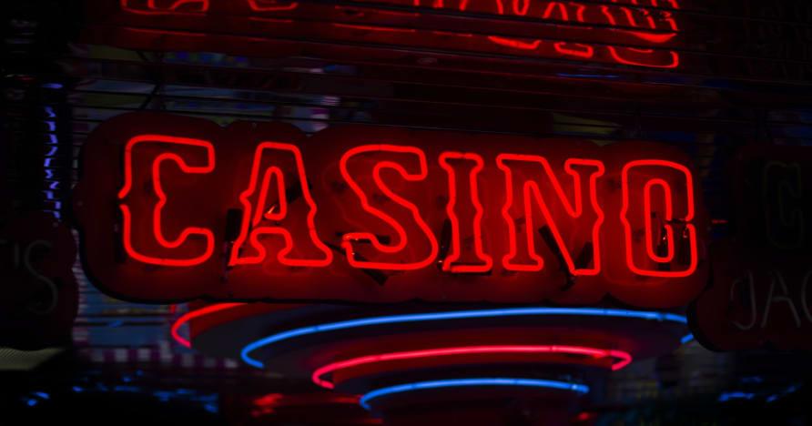 Tegurid, mida Live Casino valimisel arvestada