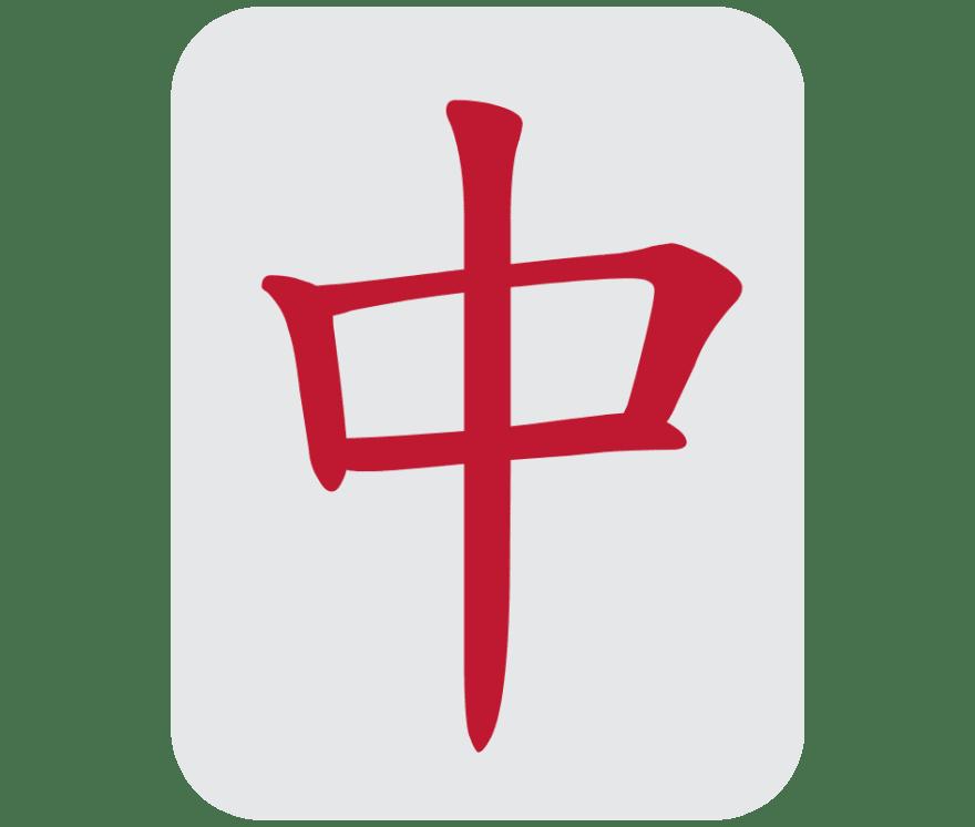 Mängige Live Mahjong Online'i
