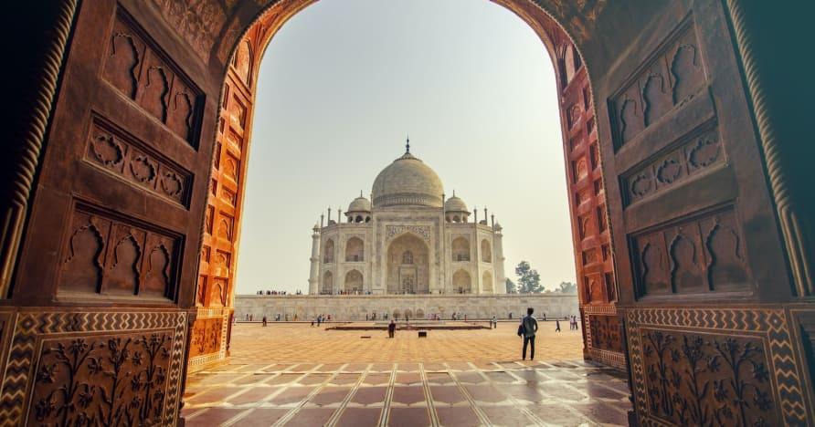Raskeid fakte India veebikasiinode kohta