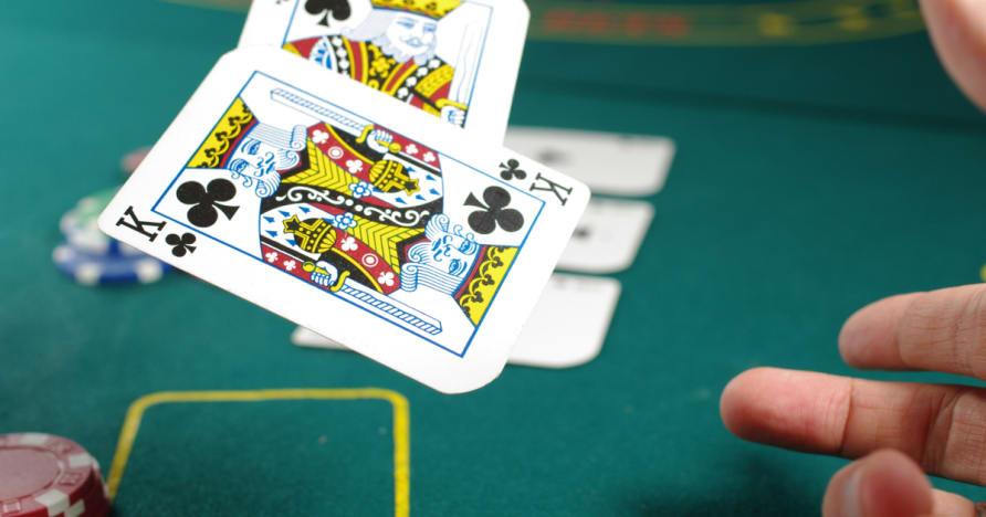 Vastates mõned küsimused hea pokkeri strateegia