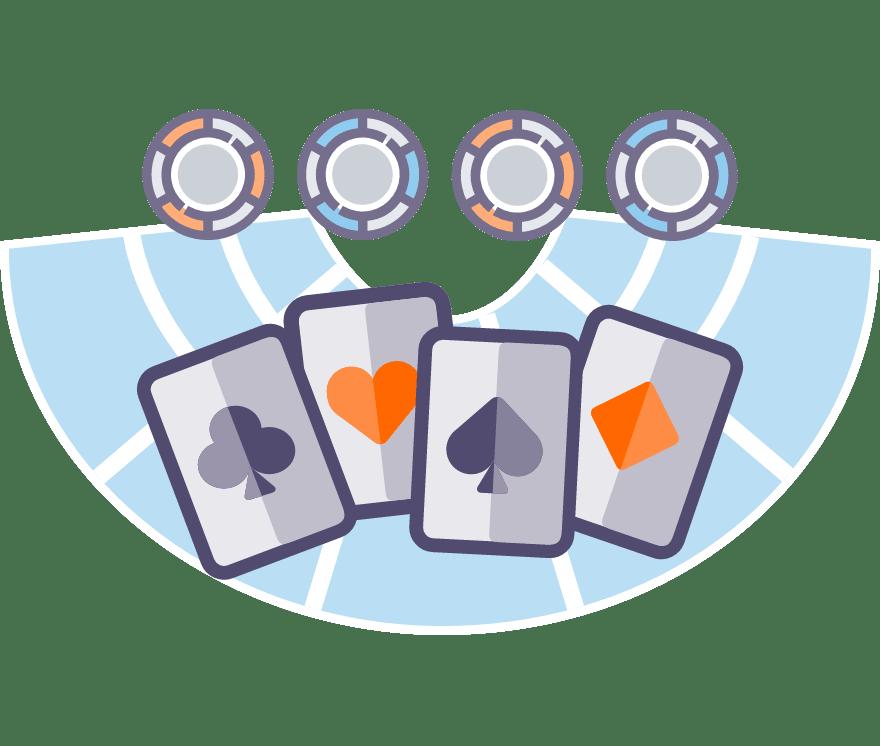 Parimad live Baccarat mängud - 75 kõige tasuvamat Live kasiinot 2021