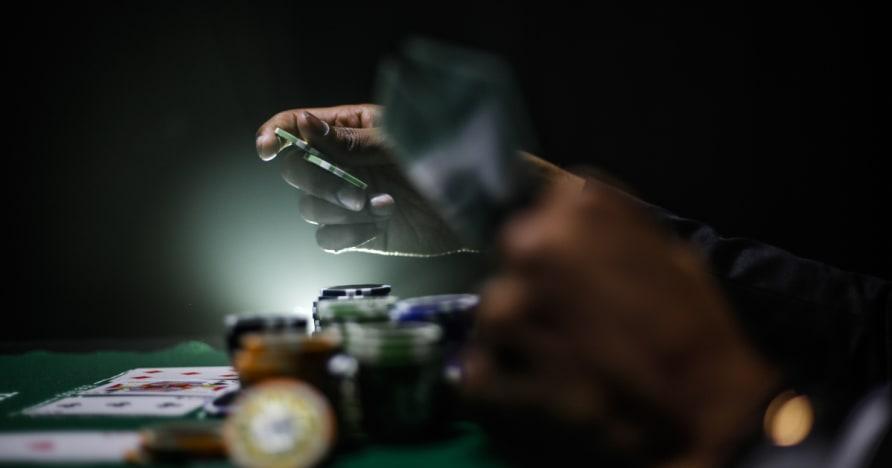 Guide to maksimeerib oma võita Edge Toistaessani Poker