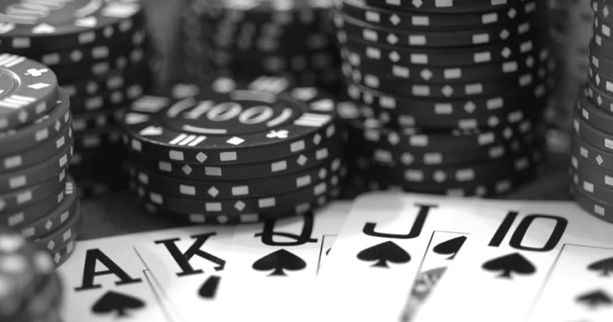 6 parimat hasartmängutegevust, mis toetuvad üksnes oskusele