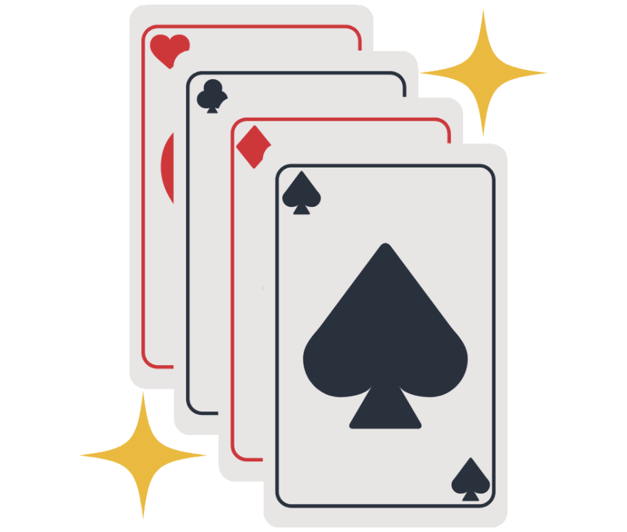 11 parimat Live Casinot, mille mängude hulgas on 2021. aastal Rummy