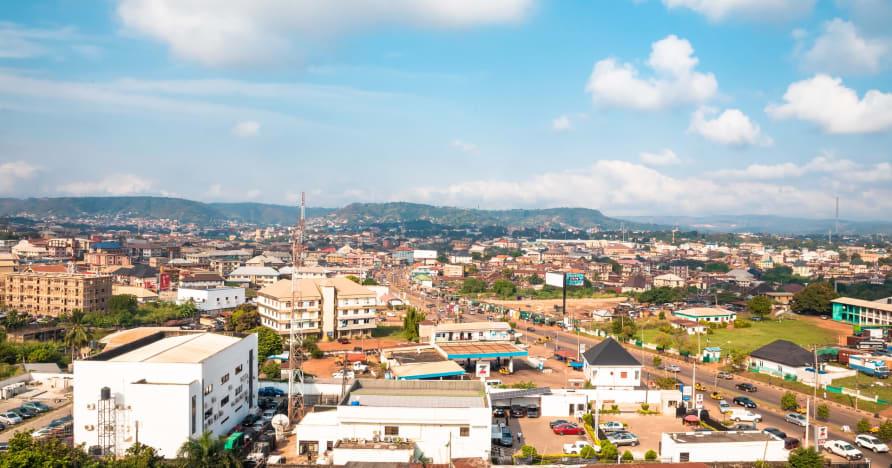 Miks kõik armastavad 1xBeti Nigeerias?